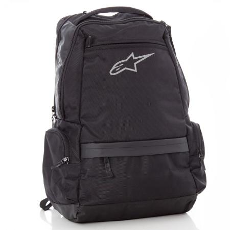 Batoh černý STANDBY BACK PACK Alpinestars 1037-91000 10 f560e24b26